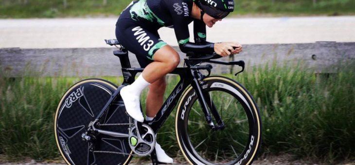 Goede TT zorgt voor goed begin Lotto Belgium Tour